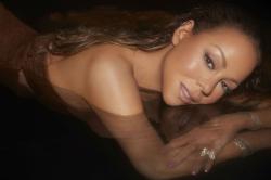 Mariah Carey & der himmlische Empfang in Dublin