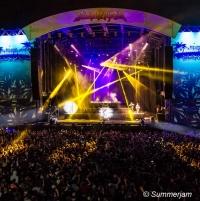 Die 50 Lieblingsfestivals der DJs