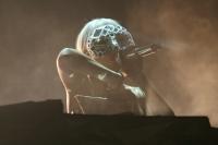 Lady GaGa eroeffnet MTV Video Music Awards!