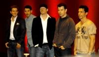 NKOTBSB: erster Vorgeschmack auf Tour