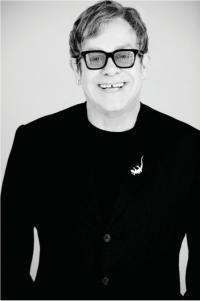 Elton John entsetzt: 'Rocketman' soll in Russland zensiert worden sein