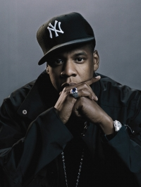 Jay-Z, der erste Rap-Milliardaer