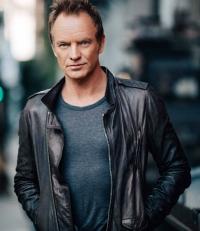 Sting: Tour-Termine 2019