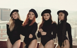 Little Mix: kluge Investitionen