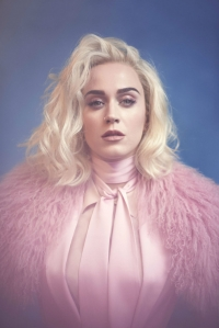Katy Perry erklaert ihre Single 'Never Really Over'