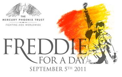 Musikfans weltweit feiern Freddie Mercurys 65. Geburtstag