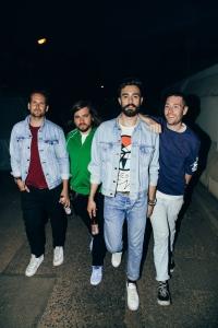 Bastille: darum veroeffentlichen sie auch Mixtapes