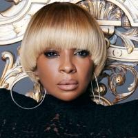 BET Awards 2019: Mary J. Blige wird ausgezeichnet