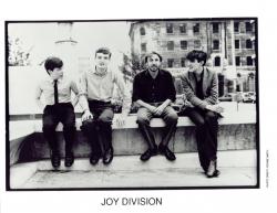 Joy Division: Geburtstagsedition des Debuets