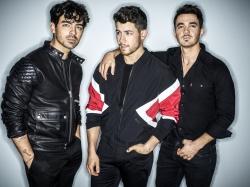 US-Charts: Jonas Brothers bedanken sich