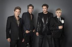 Duran Duran: musikalische Feier zum 50. Jahrestag der Mondlandung