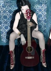 Madonna und die widerwilligen Alben