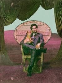 Adam Lambert und die gleichklingenden Chart-Songs