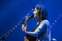Katie Melua und die Plaene fuer ein neues Album