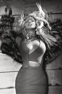 'König der Löwen': Beyoncé produzierte das Album