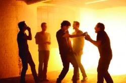 Snow Patrol: am meisten im UK-Radio gespielt