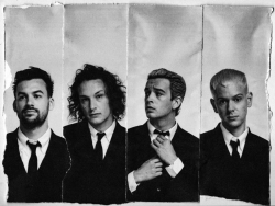 Hyundai Mercury Prize:  The 1975 sind nominiert