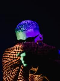 DJ Snake erklaert seinen Albumtitel 'Carte Blanche'
