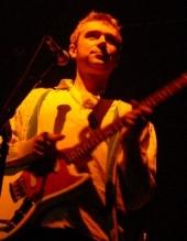 Blur-Saenger Damon Albarn plant ein Solo-Album