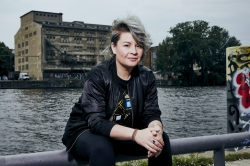 Miss Platnum ueber Castingshows: 'Verlogene Welt'