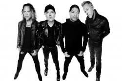 Metallica: Musik verscheucht Puma