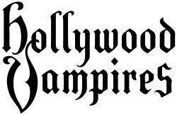 Hollywood Vampires sind eine grossartige Rockband