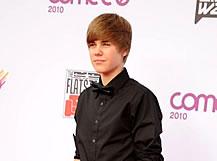 Justin Bieber: Warum schreien die Maedchen?
