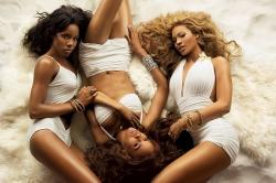 Destiny's Child: Reunion in zwei, drei Jahren?