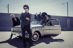 'Green Day': früheres Auto von Billie Joe Armstrong steht zum Verauf