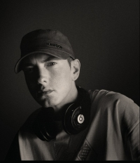Eminem: biologischer Vater seiner Tochter ist tot
