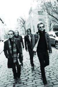 'Bon Jovi': Mehr Details zu neuem Album