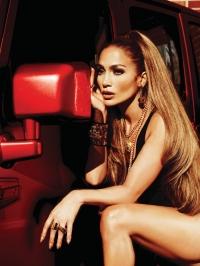 Jennifer Lopez holt sich einen Rat fuer die perfekte Ehe