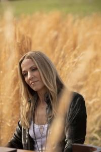Sheryl Crow 'ber ihre musikalischen Anfaenge