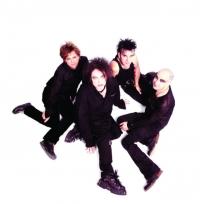 'The Cure' feiern 40-jaehriges Jubilaeum