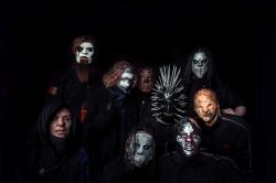 Offizielle Deutsche Vinyl-Charts: 'Slipknot' sind neue Nummer eins
