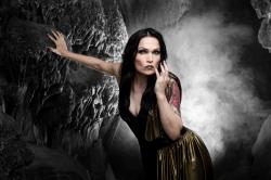 Tarja gibt Tour-Termine bekannt