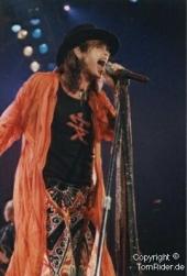 ''Aerosmith'': neue Platte kommt erst im Mai 2012