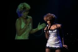 Tina Turner kann Ike nicht vergeben