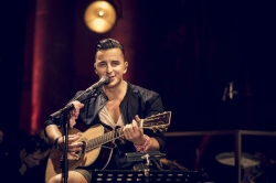 Deutsche Album-Charts: Andreas Gabalier auf Platz Eins