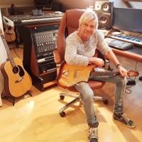 Matthias Reim: 'Mein Leben ist bunt'