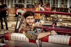 Alvaro Soler: 'Ich fuehle mich ein bisschen mehr als Spanier'
