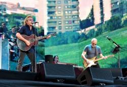 Konzertabbruch bei 'The Who': Roger Daltrey ohne Stimme