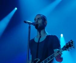 Adam Levine: Tochter mag seinen Gesang nicht