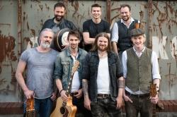 'Versengold' Von Mittelaltermusik zum Folk-Rock