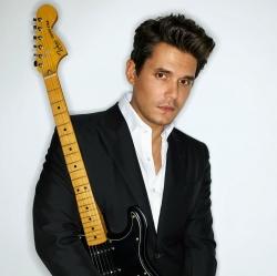 John Mayer ueberrascht mit frischem Material