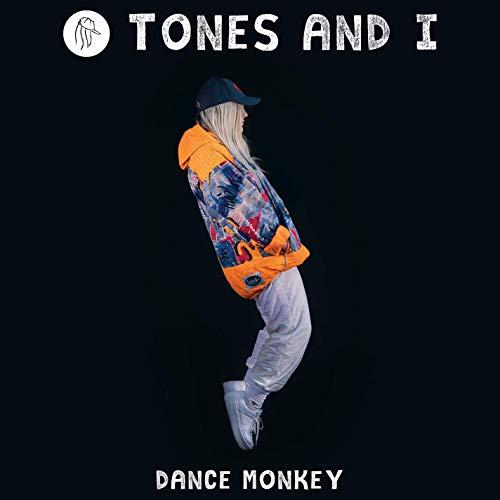 Deutsche Single-Charts: 'Dance Monkey' zurueck auf #1