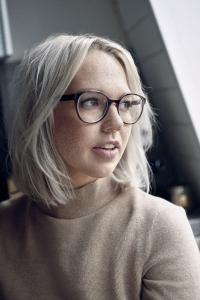 Stefanie Heinzmann: 'Als kleines Mädchen wollte ich'