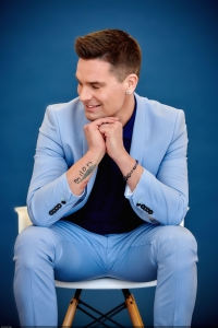 Eloy De Jong: 'Ich dachte immer' ich bin in einer Boyband gut genug' aber alleine nicht'