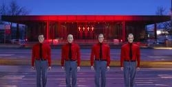 50 Jahre 'Kraftwerk' exklusives Konzert in Bonn