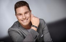 Eloy De Jong: 'Musikalisch mache ich Popschlager'
